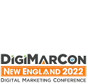 DigiMarCon New England 2022 – Digital Marketing Conference & Exhibition